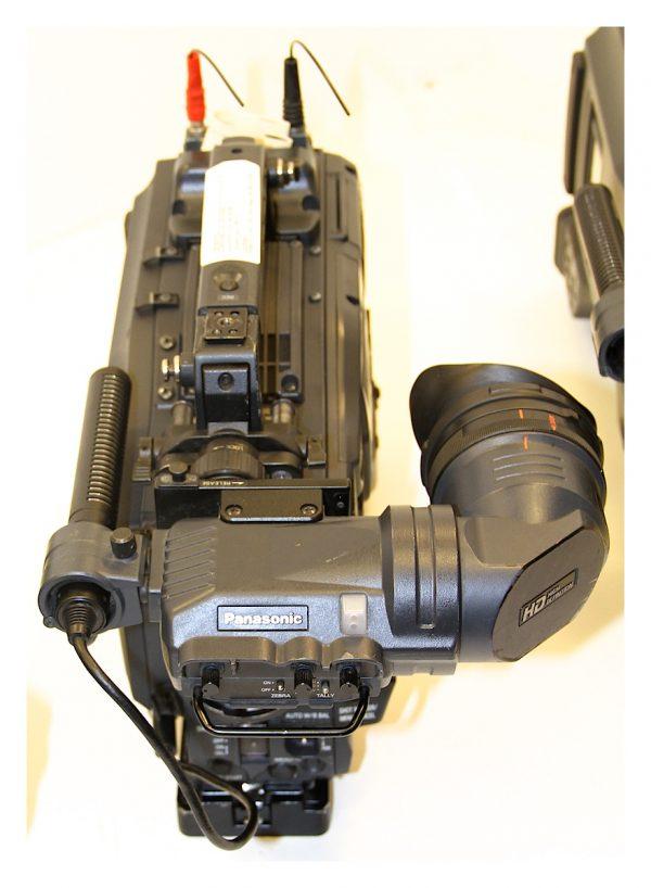 AJ-HPX2100 totaal:8