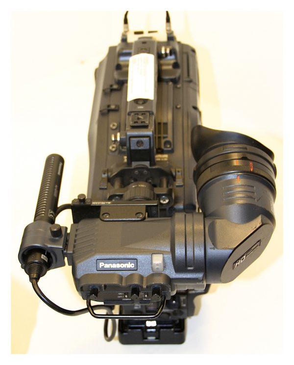AJ-HPX2100 totaal:9
