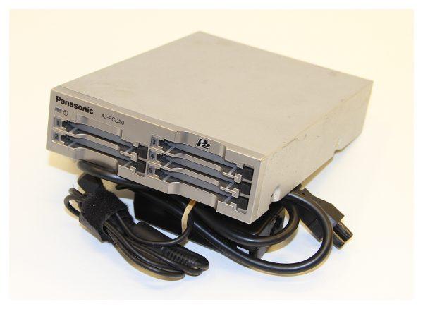 AJ-PCD20E:1