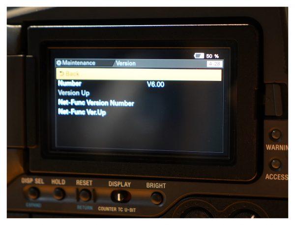 PXW-X500:7
