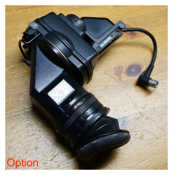 PXW-X500:9:Option