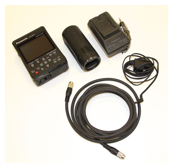 AG-HCK10 POVCAM:1