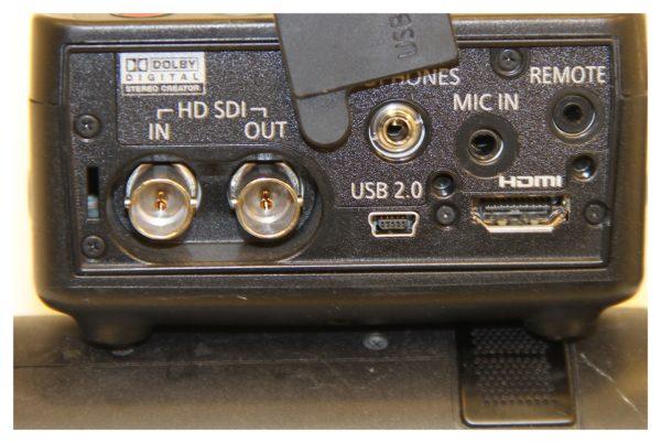 AG-HCK10 POVCAM:5