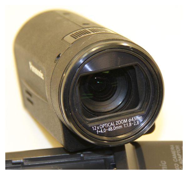 AG-HCK10 POVCAM:7