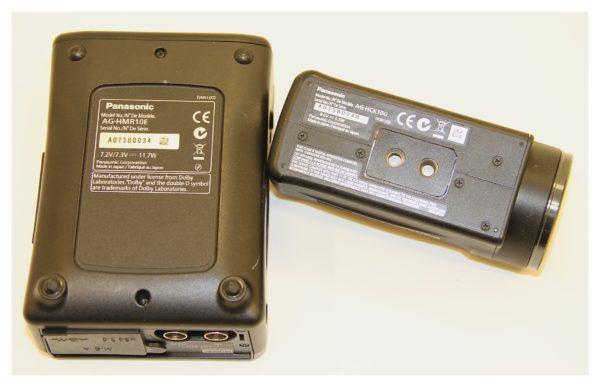 AG-HCK10 POVCAM:9