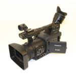 Panasonic AG-HPX171E:2