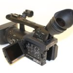 Panasonic AG-HPX171E:3