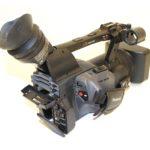 Panasonic AG-HPX171E:4