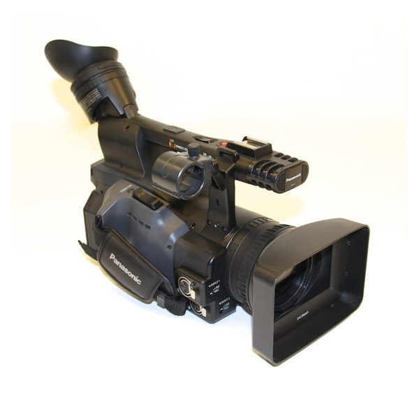 Panasonic AG-HPX171E:5