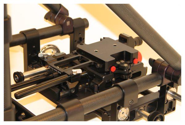 3D StereoRIG:5