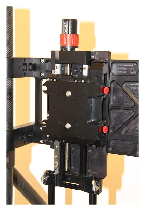 3D StereoRIG:6