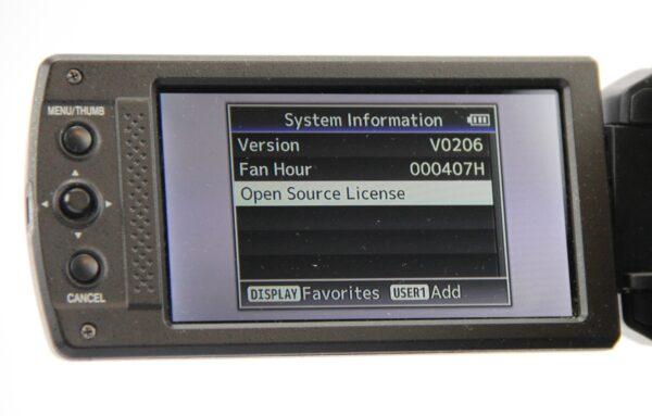 GY-HM650E-5 – 1