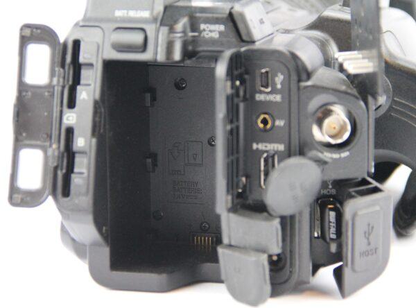 GY-HM650E-6 – 1