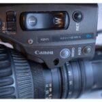 Canon HJ17eX7.6B IRSE A-1