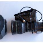 Canon HJ17eX7.6B IRSE A-4